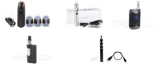 Vous écarquillez les yeux devant le prix exorbitant de certains cigarettes électroniques. Alors découvrez nos kits pour débutants à moins de 20 dollars.