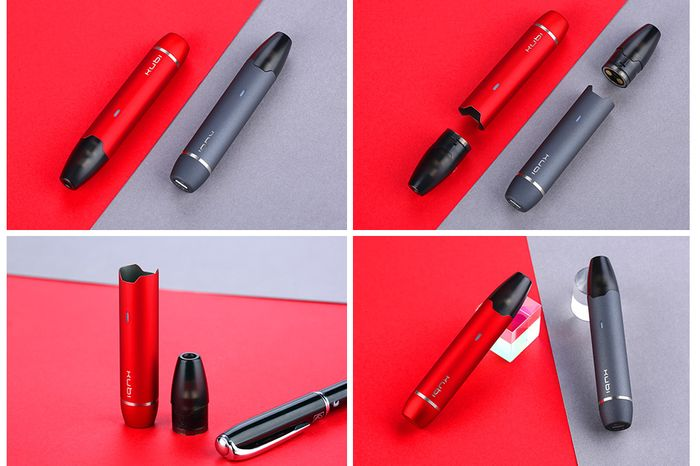 Mon test du pod Kubi de Hotcig. Compact, efficace et un beau design. Pratique pour des sels de nicotine ou des liquides fortement dosés en nicotine.