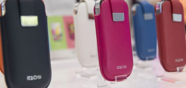 La FDA autorise la vente de l'IQOS aux Etats-Unis. Et la Nouvelle-Zélande, on a un taux de tabagisme qui plonge à 2 % chez les jeunes.