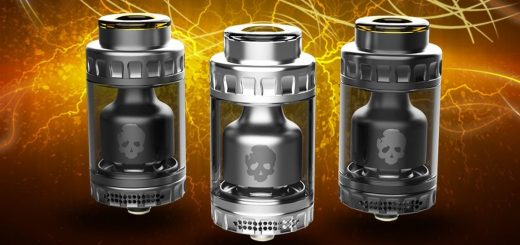 Dovpo Blotto RTA promises lot of things. A single and double coil atomizer with an Airflow that offers great versatility.