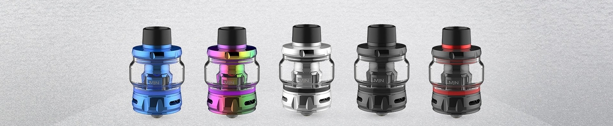 The Uwell Nunchaku 2 kit comes back with a new version. A smashing comeback for a kit that has largely proven itself.