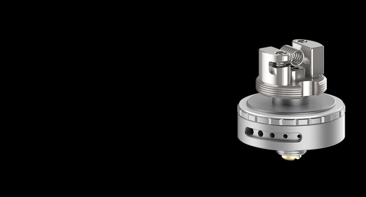 La box Digiflavor Z1 et du RTA Siren 3 nous promet une box compact avec un atomiseur MTL qui a fait ses preuves. Mais est-ce qu'il n'est pas trop tard ?