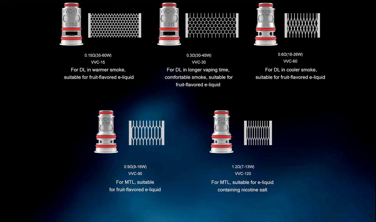 Le kit Pod Jackaroo suit la lignée des Aegis Boost en proposant un pod résistant à tout épreuve en axant ses efforts sur l'ergonomie.
