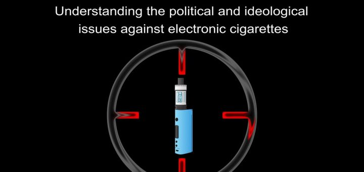 """The """"Inconvenient vape: Understanding the political and ideological issues against electronic cigarettes"""" is a book intended to understand the reasons for the current anti-vaping. He looks back on the main historical dates of vaping as well as the pseudo-scandals that affected this sector."""